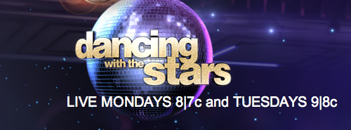 Group Dance Logo Dancing With The Stars Group
